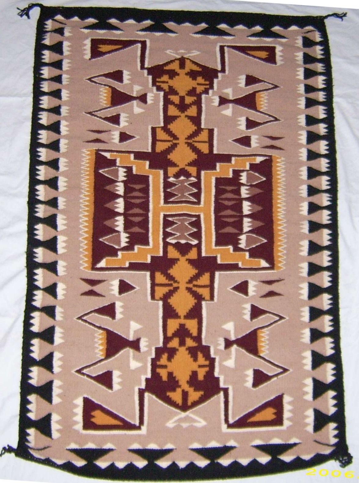 Latest Authentic Navajo Rugs